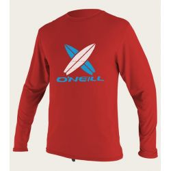 O'Neill Toddler Skins Tee L/S
