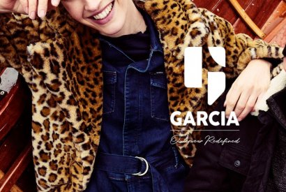 EXCITING NEW GARCIA AUTUMN / WINTER COLLECTION! :)
