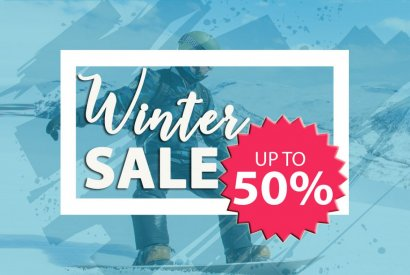 Počeo je WINTER SALE!